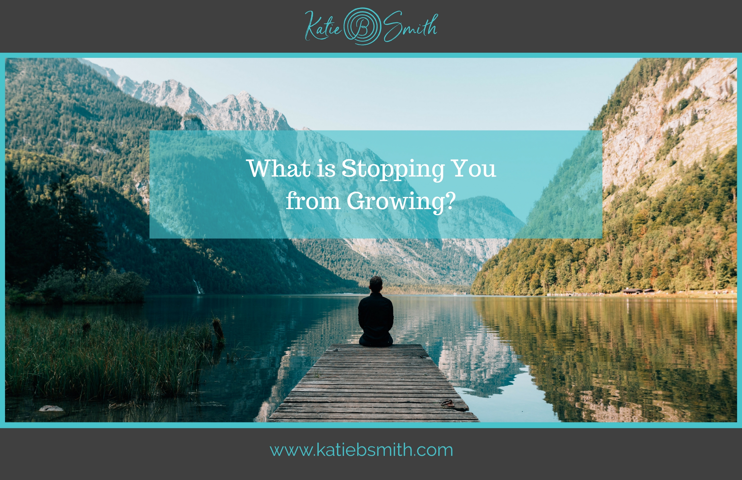 What is Stopping You from Growing