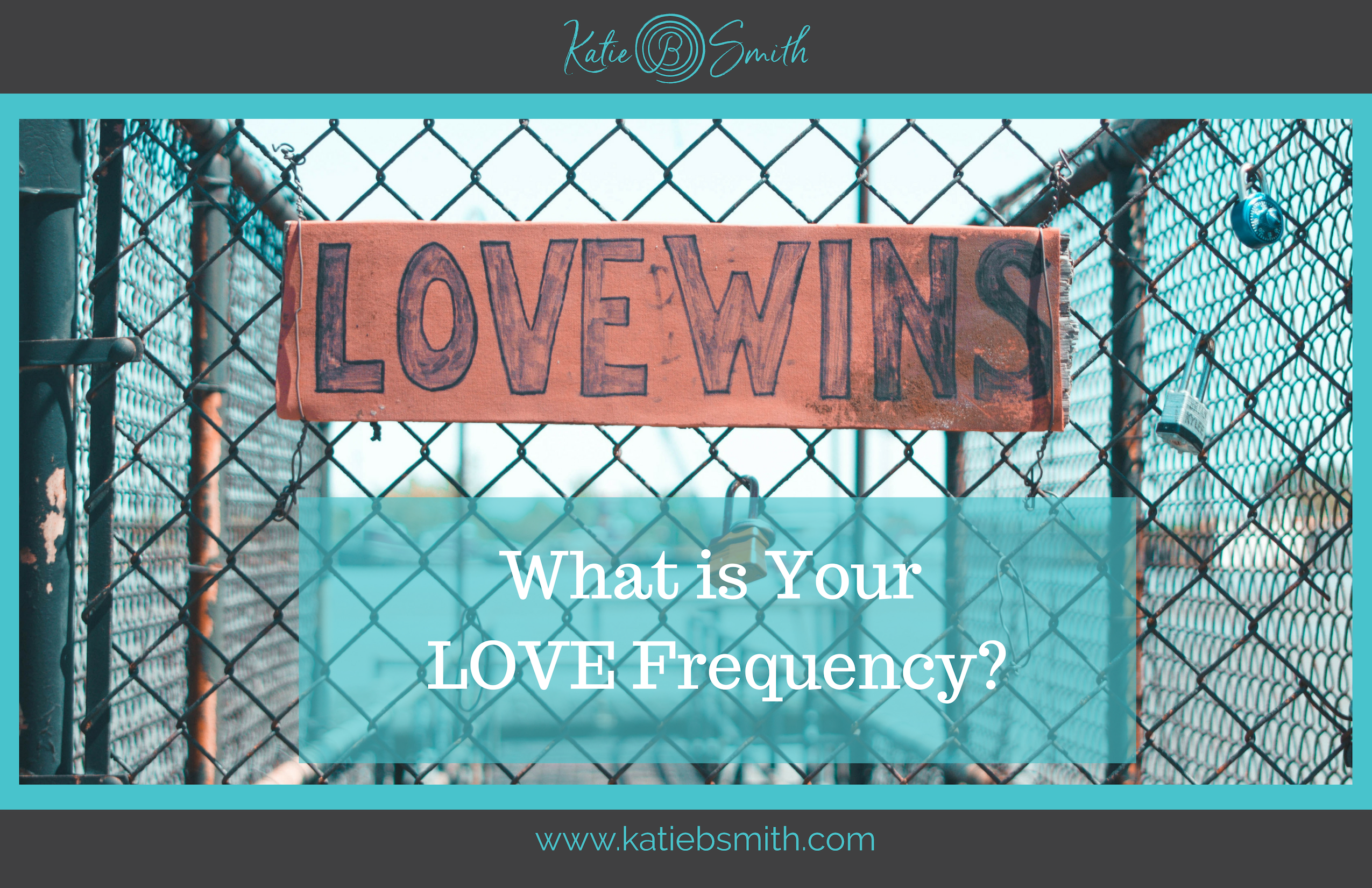 What is Your LOVE Frequency?