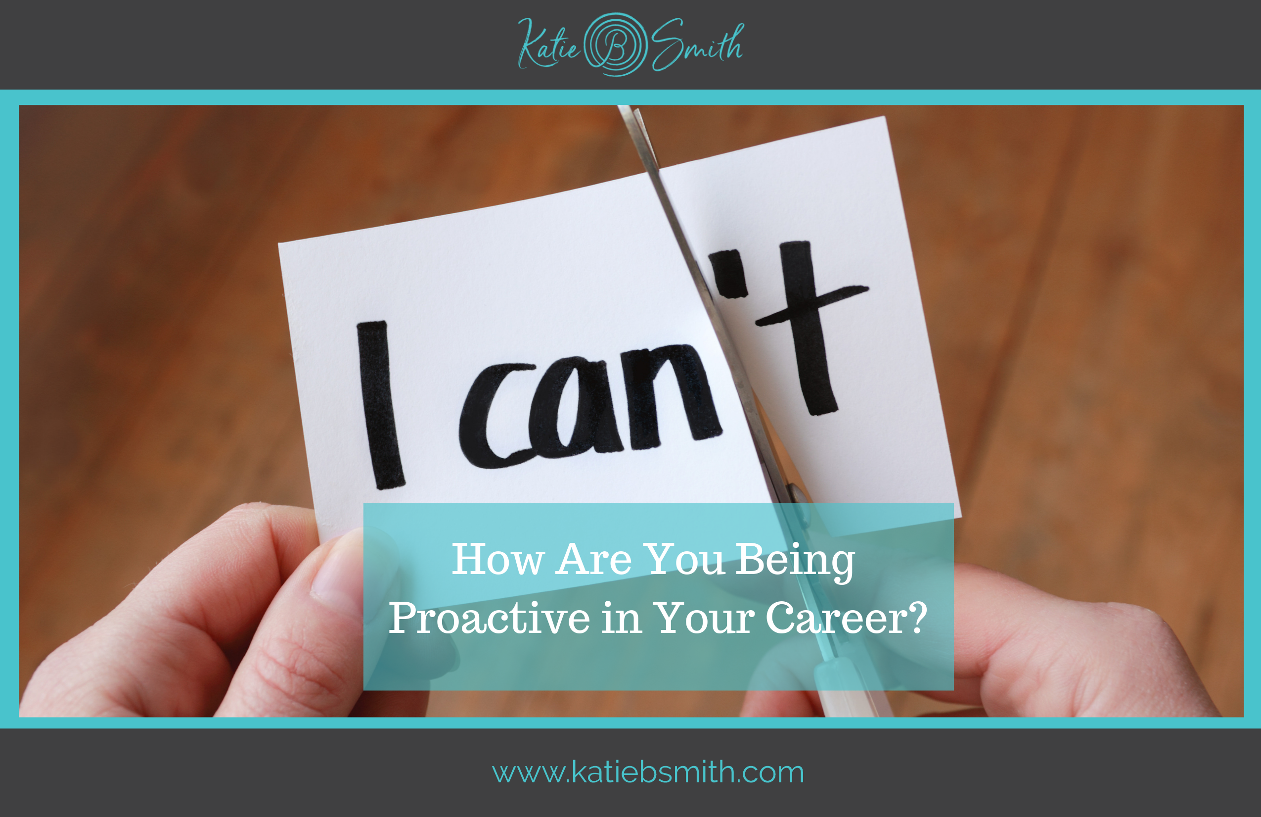 How Do You Brand Yourself When You Are in a Career Change?